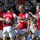 Mertesacker: First 20 minutes crucial for Arsenal