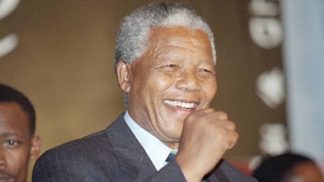 'Nightline's' Historic Nelson Mandela Interview