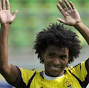 Chelsea confirms Willian agreement
