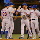 New York Mets v Seattle Mariners Getty Images