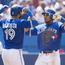 Encarnacion homers, Blue Jays beat Red Sox 7-1 The Associated Press