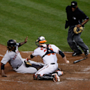 Boston Red Sox v Baltimore Orioles Getty Images