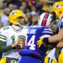 Rodgers, Packers look to get back on track The Associated Press