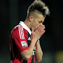 El Shaarawy targets Milan stay amid Manchester City links