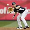 Teixeira plays in 2nd extended spring game The Associated Press