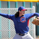 Samardzija facing uncertain future The Associated Press