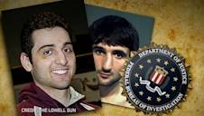 Friend of Boston Bombing Suspect Shot and Killed by FBI Agent