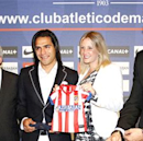 Falcao keen to take Monaco to European elite