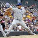 Kratz, Vargas lead Royals over Twins 6-4 The Associated Press