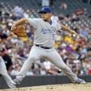 Kratz, Vargas lead Royals over Twins 6-4 The Associated Press