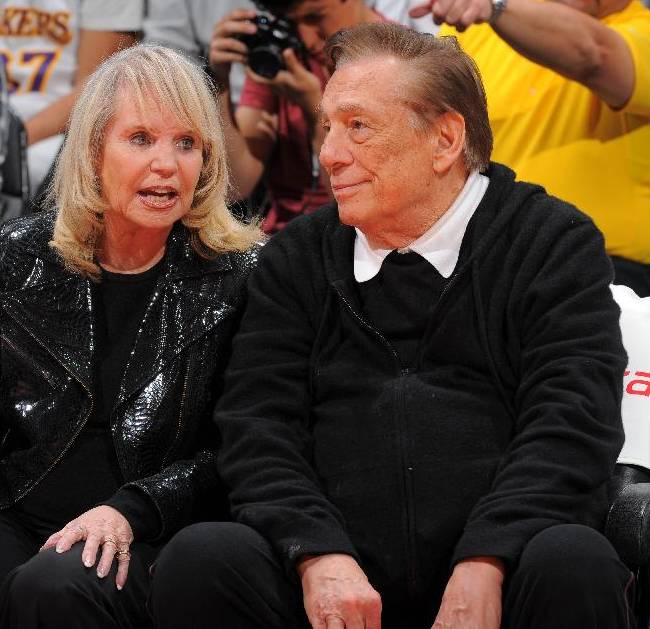 Clippers trial put on hold past Tuesday deadline