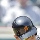 Cabrera homers twice, unbeaten Tigers top Indians 8-5 The Associated Press