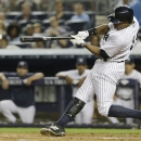AP source: Granderson, Mets reach $60M, 4-yr deal The Associated Press