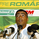 Romario enraged by FIFA's World Cup profit
