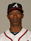 B.J. Upton - Atlanta Braves