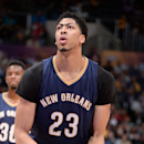 Anthony Davis scores 20 as Pelicans rout Lakers 113-92 The Associated Press