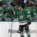 Seguin's hat trick rallies Stars past Panthers 5-4 The Associated Press