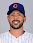 Carlos Villanueva - Chicago Cubs