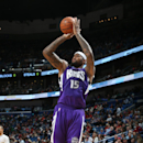 Cousins, Kings beat Pelicans 99-89 The Associated Press
