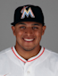 A.J. Ramos - Miami Marlins
