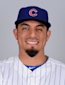 Matt Garza - Chicago Cubs