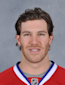 Brandon Prust - Montreal Canadiens