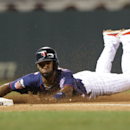 Plouffe lifts Twins past Indians in 10th The Associated Press