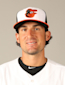 Ryan Flaherty - Baltimore Orioles