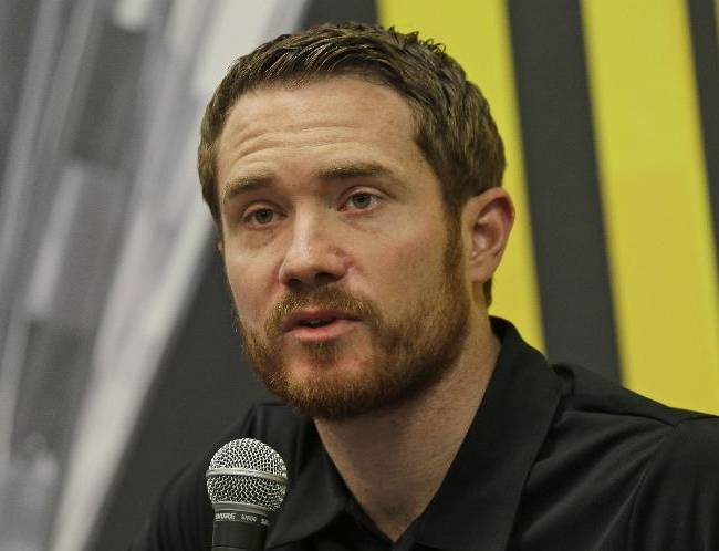 Vickers intent on racing at start of 2014 season