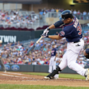 Gomes, Holt rally Indians in 7-5 win over Twins The Associated Press