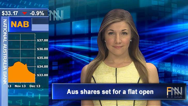 Aust Share Market Outlook - 10/12/13, 09:10am EST