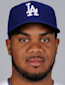 Kenley Jansen - Los Angeles Dodgers