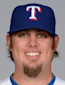 Cory Burns - Texas Rangers