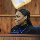 Hernandez fiancee set to resume testimony in murder trial The Associated Press