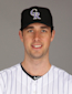 Jeff Francis - Colorado Rockies