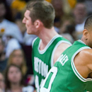 Boston Celtics v Cleveland Cavaliers - Game One Getty Images