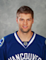Stefan Schneider - Vancouver Canucks