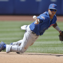 Cubs' Starlin Castro a reluctant leader The Associated Press