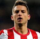 Official: Napoli signs Dries Mertens from PSV