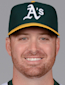 Chris Resop - Oakland Athletics