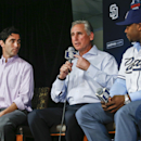 Padres introduce Upton, Myers, Norris, Middlebrooks The Associated Press