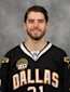 Richard Bachman - Dallas Stars