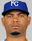 Francisley Bueno - Kansas City Royals
