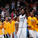Gallinari scores 26 as Nuggets beat Bucks, 106-95 The Associated Press