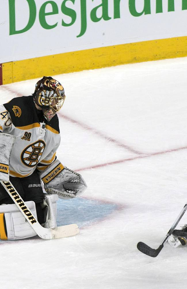 Canadiens force Game 7 with 4-0 win over Bruins