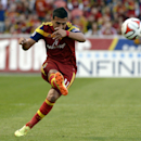 Real Salt Lake downs Portland 1-0 to stay unbeaten The Associated Press