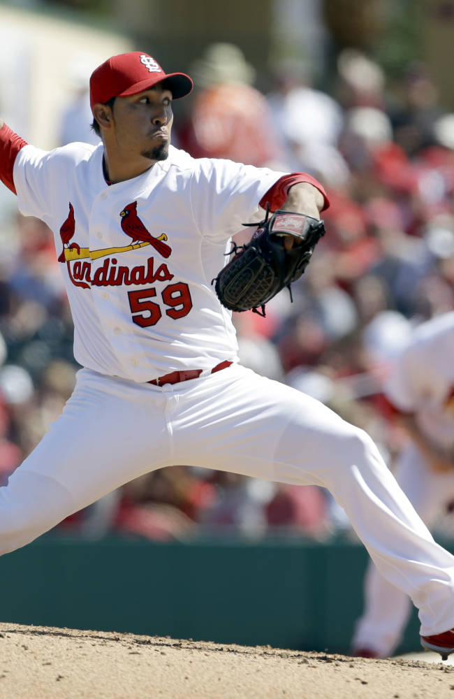 Cardinals trade Freese to Angels in 4-player swap