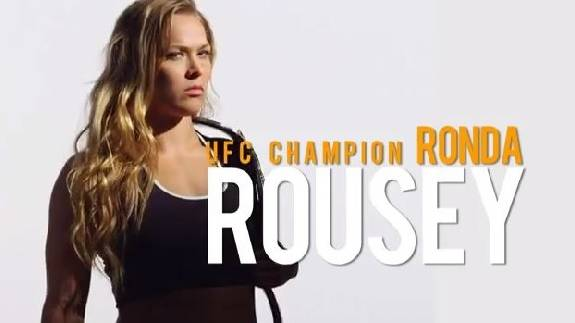 UFC 168: Rousey vs Tate Preview
