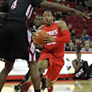 Marvelle Harris leads Fresno State over New Mexico 59-55 The Associated Press