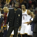 Detroit Pistons v Cleveland Cavaliers Getty Images